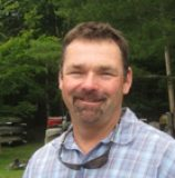 Guy Middleton: Upper Saranac Lake Manger