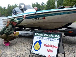 Watershed Stewardship Program