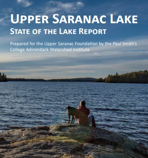 State of Lake Report
