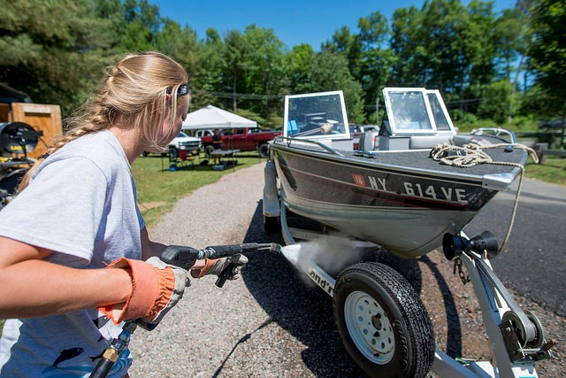 Watershed Stewards wrap up busy season