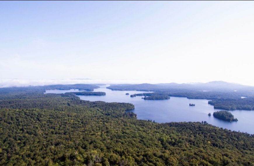 Seeking input on the direction of the Upper Saranac Lake Watershed Management Plan